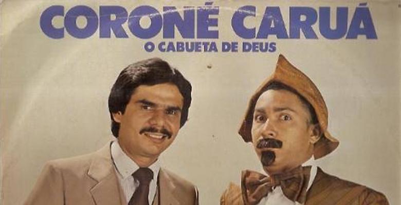 Coroné Caruá