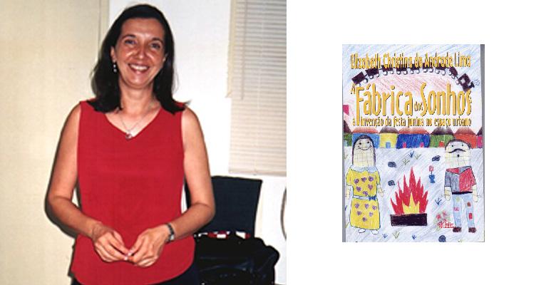 Elizabeth Christina de Andrade Lima