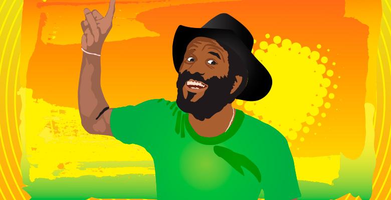 reggae no brasil