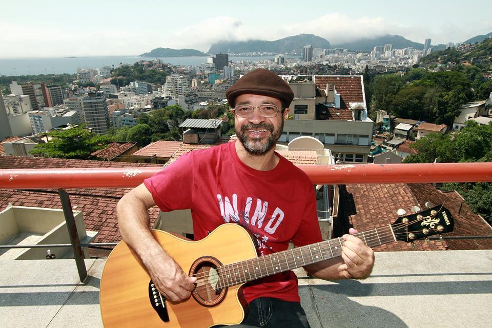 Amarildo Silva