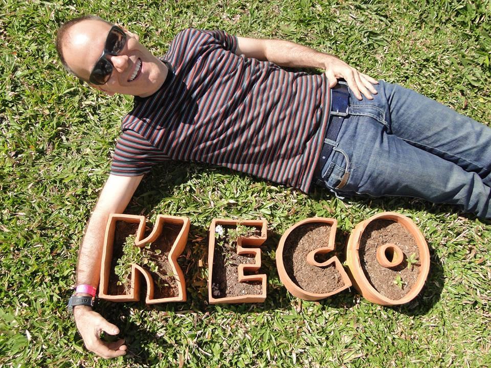 Keco Brandão