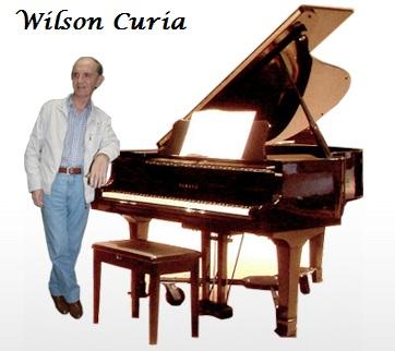 Wilson Curia
