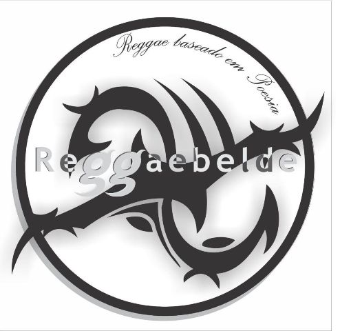 Reggaebelde CD 1