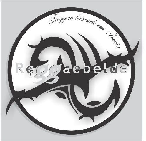 Capa Reggaebelde CD2 pequeno