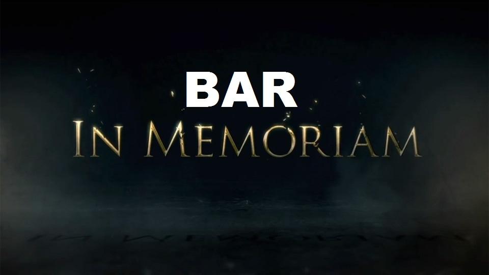 O Bar é o cemitério do músico? 1 Ritmo Melodia
