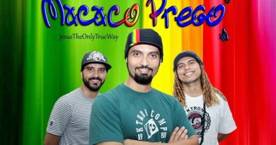 Macaco Prego Band