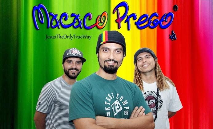 Macaco Prego Band