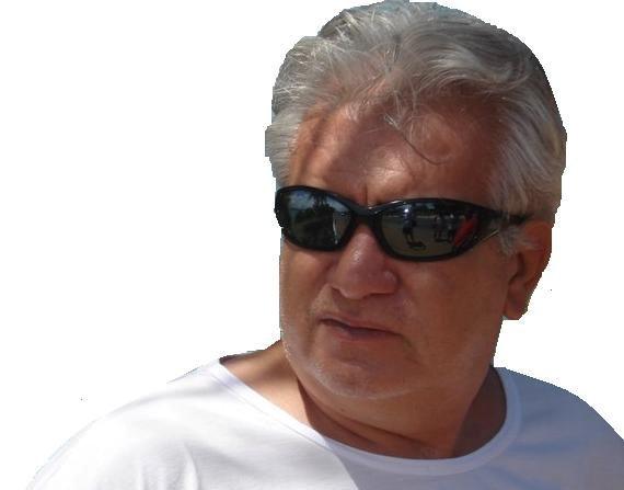 Luiz Rojas