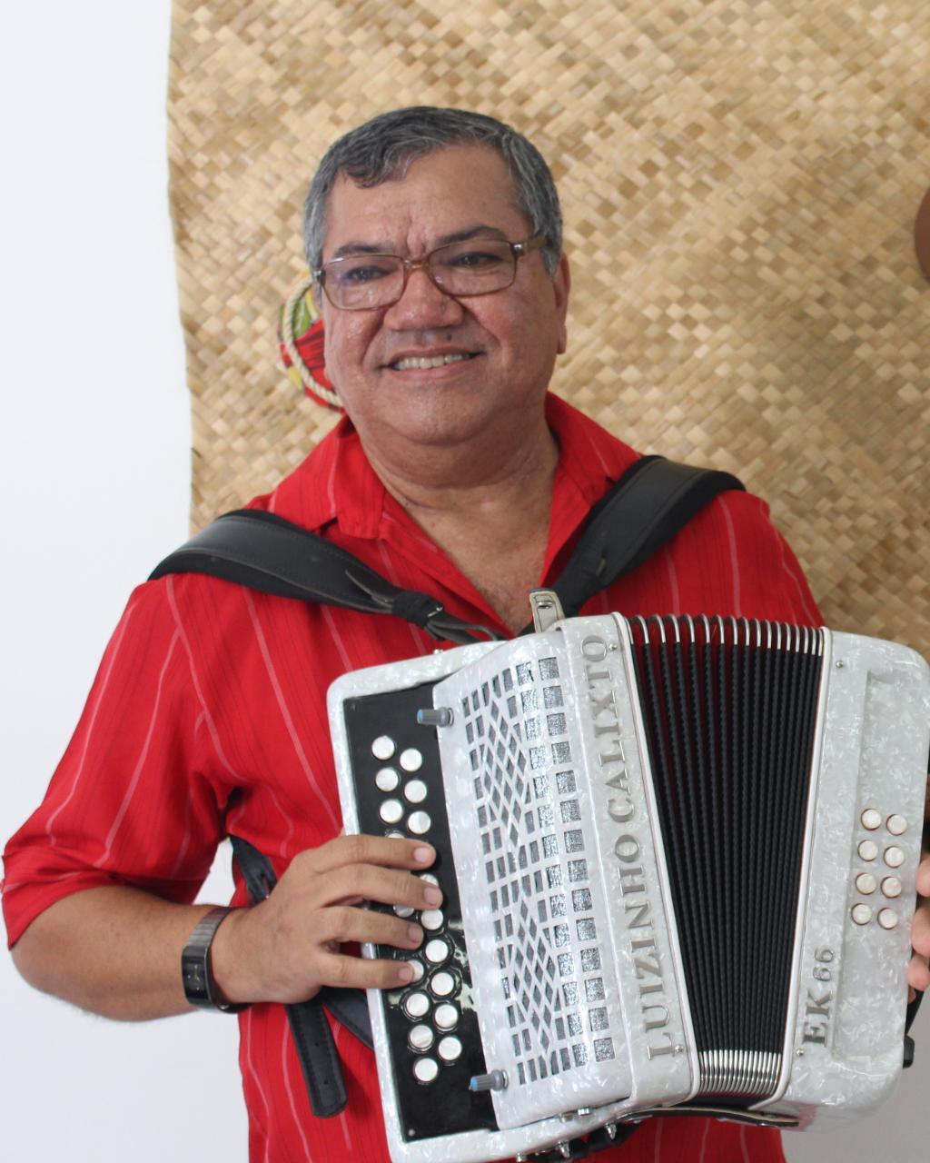 Luizinho Calixto