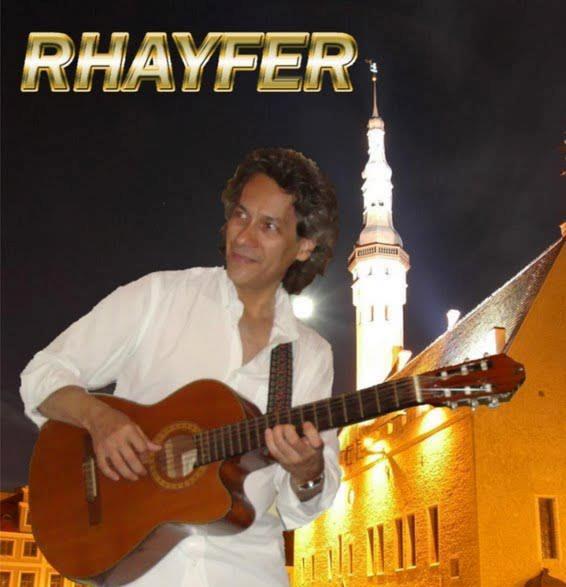 Rhayfer Ferreira