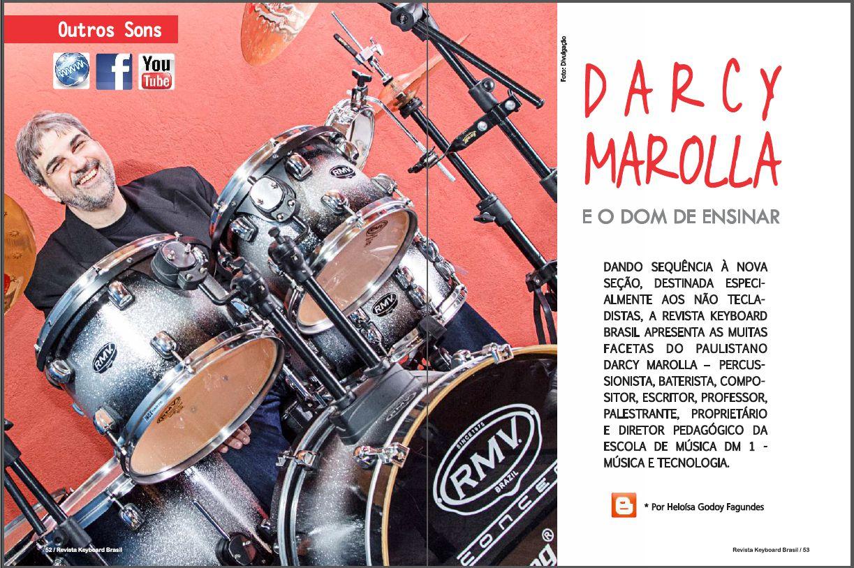 Darcy Marolla