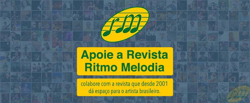 Apoie a Ritmo Melodia 1 Ritmo Melodia