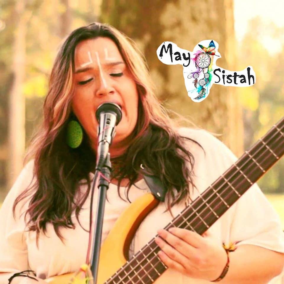 MaySistah
