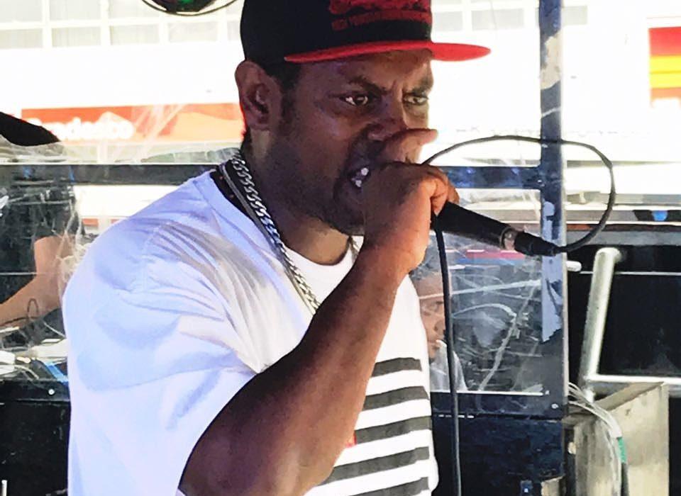 Rapper Bêner ZiL