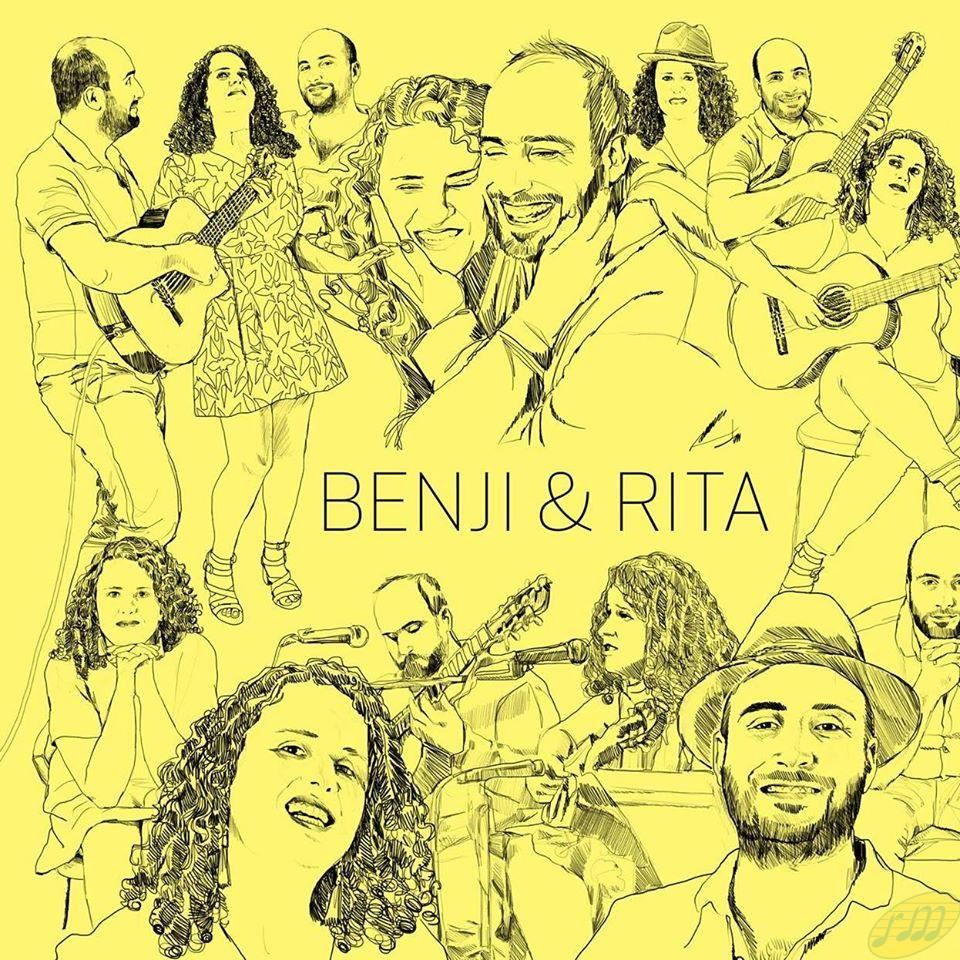 Duo Benji & Rita
