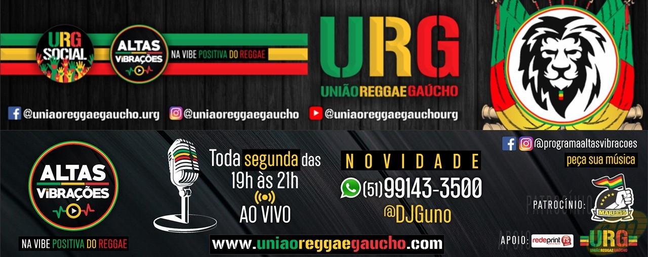 União Reggae Gaúcho