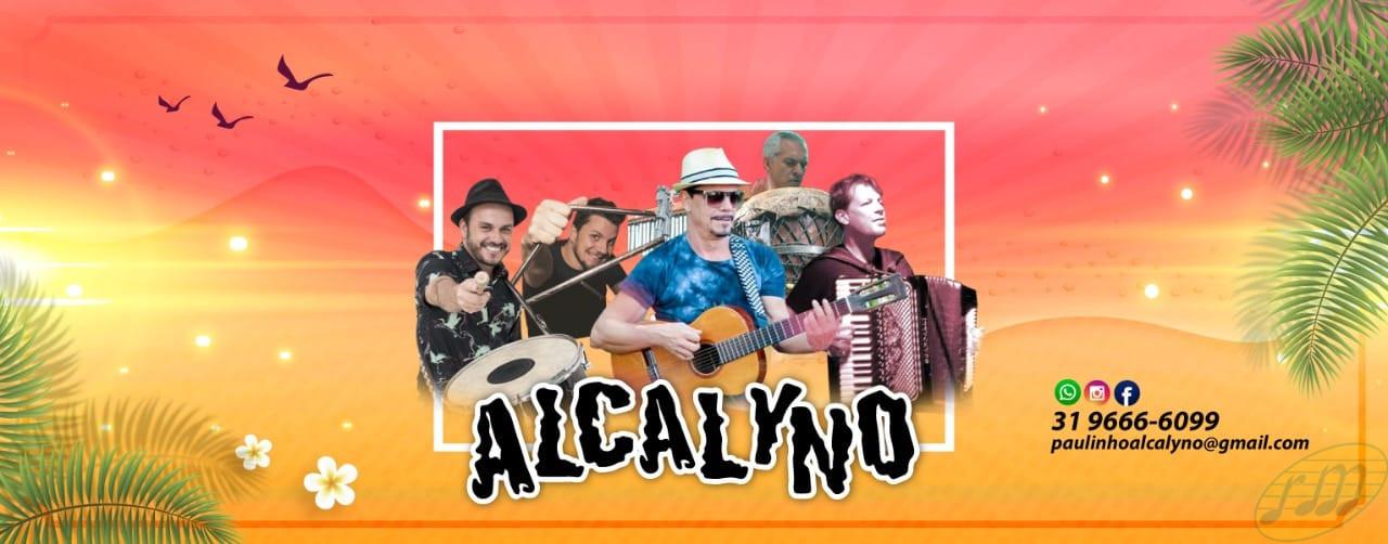 Banda Alcalyno