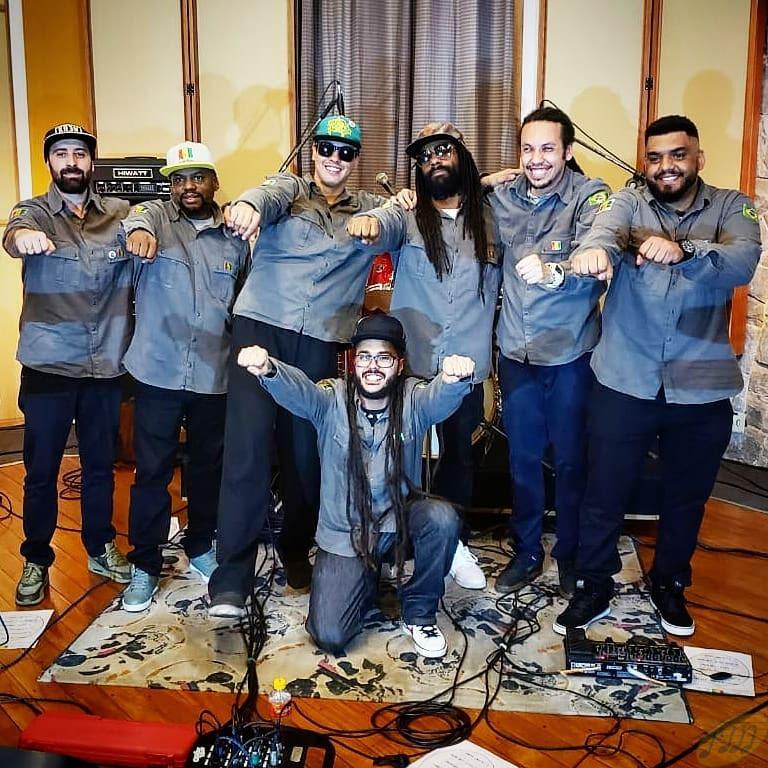 Banda União Rasta