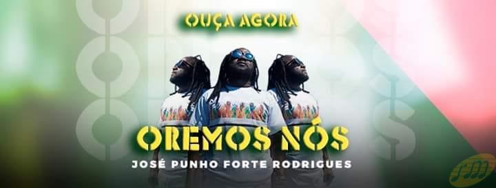 José Rodrigues Unidade Punho Forte
