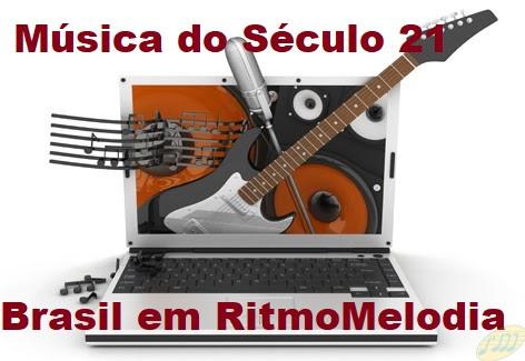 música feita no Brasil