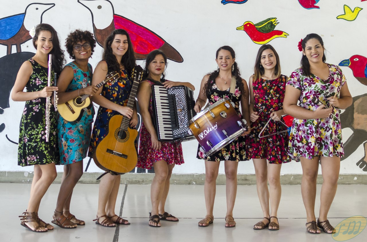 Grupo Fulô Mimosa