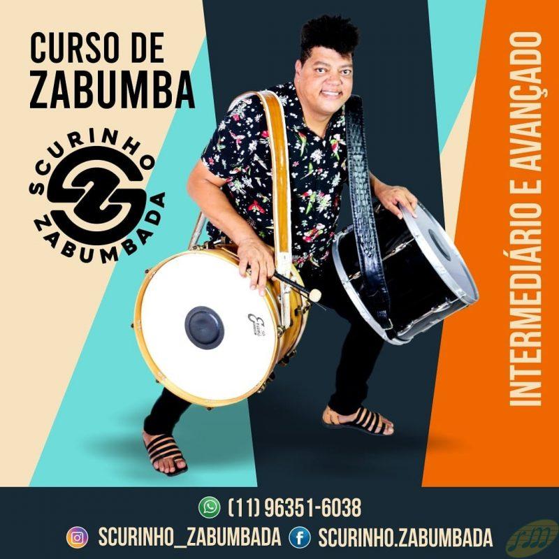 Scurinho Zabumbada