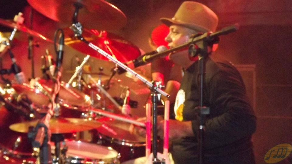 Zé Mario Drums