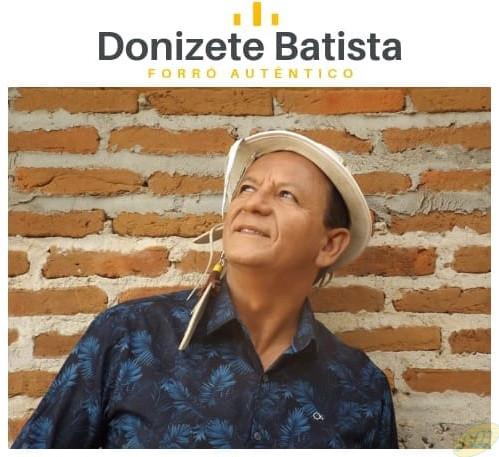 Donizete Batista
