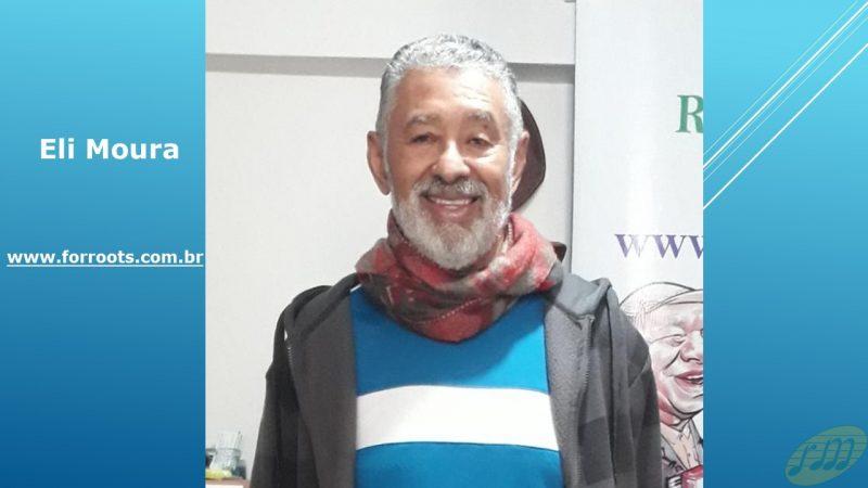 Eli Moura